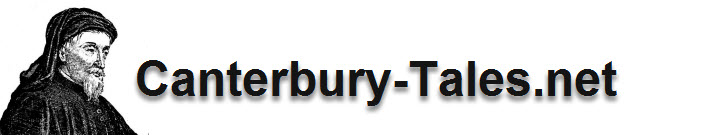 Cantebruy-Tales.net features information about the Canterbury Tales by Geoffrey Chaucer, including online text and summaries of the tales