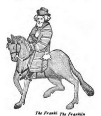 an overview of the millers tale a personal story in the canterbury tales by geoffrey chaucer The canterbury tales is the last of geoffrey  believable oxford that chaucer might have known yet the story itself  tales/study-guide/summary-the-millers-tale.
